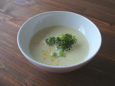 6月スープの日