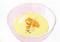 2月のスープ