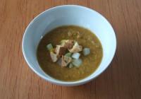 7月スープの日