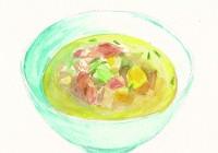 9月スープ