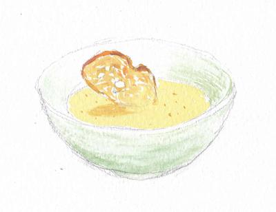11月スープ